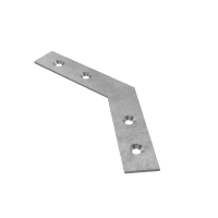 Frame connector 135 degrees